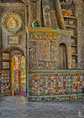 Fonthill Castle HDR Photography Workshop