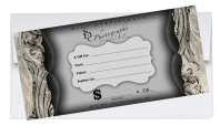 SDC Photography Gift Certificate
