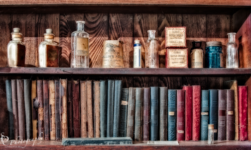 Remedies and Visiting List