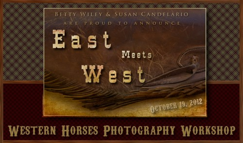 East meets West Photography Workshop
