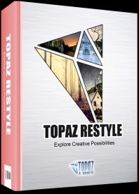 Topaz Labs ReStyle