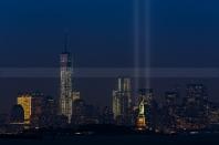 Tribute In Lights 2013