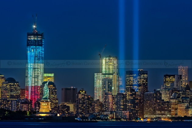 NYC Remembers September 11