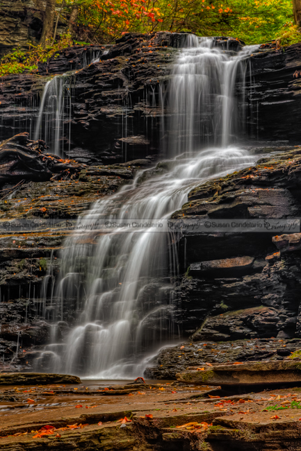 Shawnee Falls Ricketts Glen SP