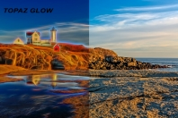 Nubble Light Glow
