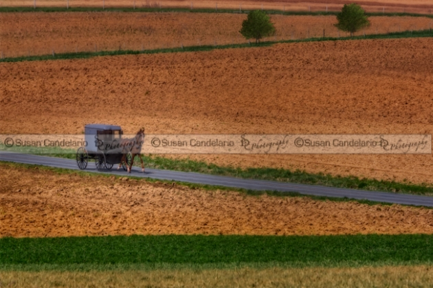 Amish Country Lancaster Pennsylvania