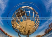 NYC Worlds Fair Unisphere