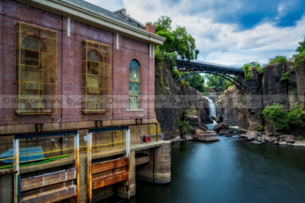 Paterson Great Falls II