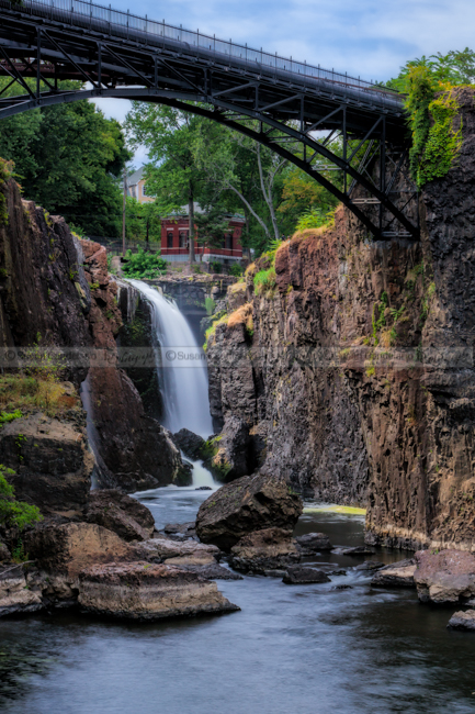 Paterson Great Falls III