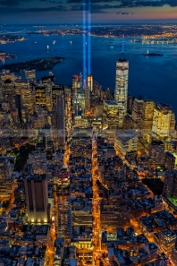 New York City Remembers September 11 -