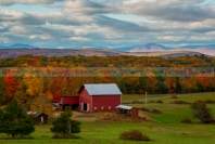Hudson Valley NY Fall Colors